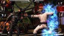 Mortal Kombat X Mobile Unlimited Soul Glitch - MKX IOS GLITCH