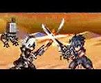 Noctis VS 2B (Final Fantasy vs NieR)  DBX