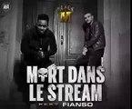 Black M Feat Fianso - Mort Dans Le Stream [Son Officiel]