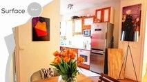 A vendre - Appartement - COURBEVOIE (92400) - 3 pièces - 54m²