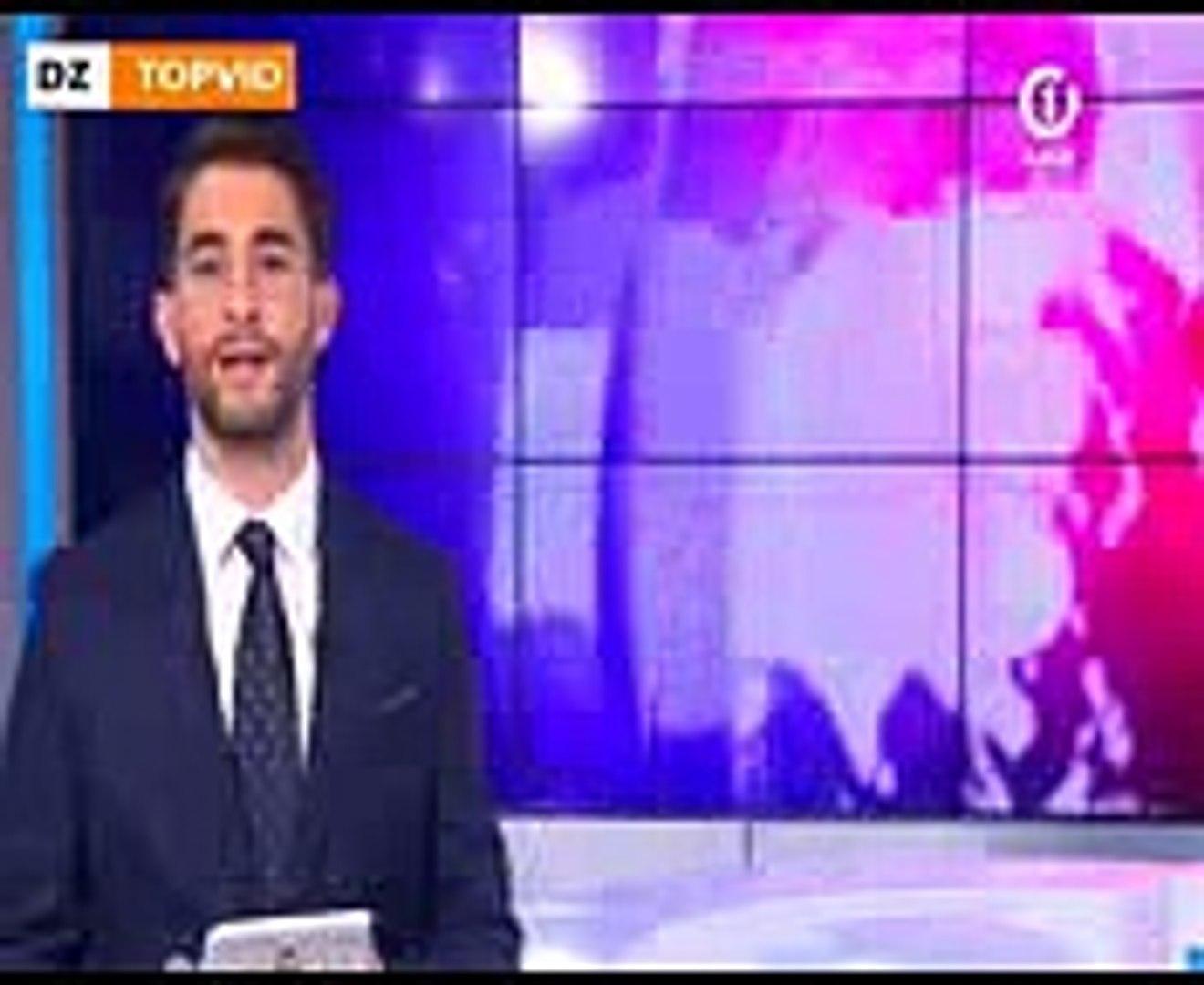 فضيحة الجزائر 24 تفضح تزويرا في ملكة جمال الجزائر 2017