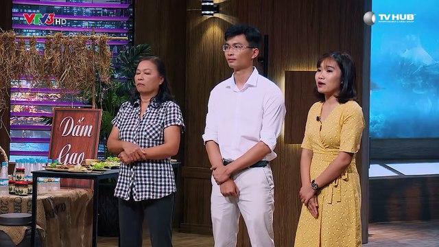 Thương Vụ Bạc Tỷ Tập 2 FULL HD l Shark Tank Việt Nam l  Tỷ và dự án ghi danh sản phẩm Việt  -  Shark Tanks Việt Nam