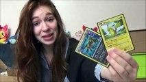 Boite aux lettres Pokémon #29 - Spécial GROS COLIS POKEMON ! Ouverture de 7 MAGNIFIQUES Colis !
