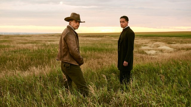 "PREVIEW ] Damnation Season 1 Episode 3 ""s01e03"" Online Full Episode"