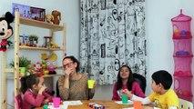 Jelly Belly con Abrelo Toys! Bean Boozled Jelly Beans