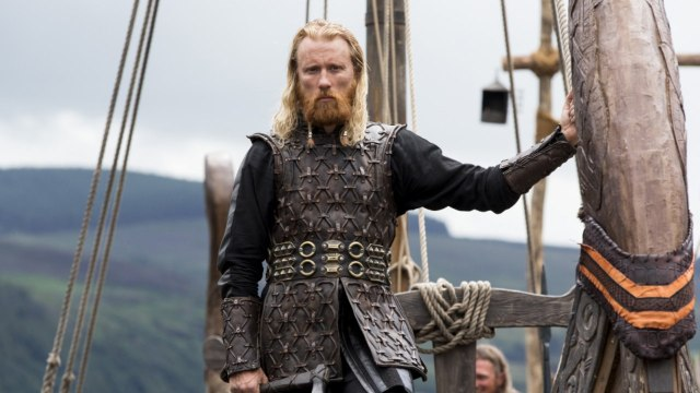 Watch! Vikings Season 5 Episode 2 (s05e02) Stream Promo ( Putlocker )
