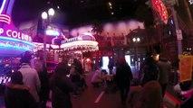 DISNEYLAND PARIS SURPRISE TRIP VLOG DAY 3. Walt Disney studios.