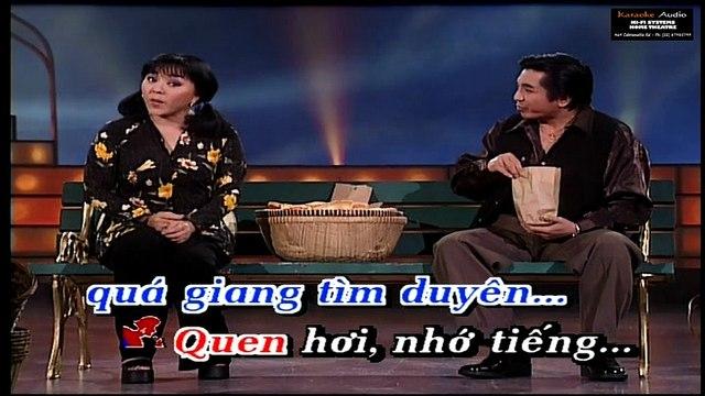 Karaoke - Bánh Bông Lan - Hương Lan - Chí Tâm