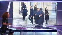 Liban : Saad Hariri a été reçu à l'Élysée