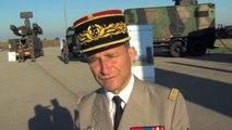 : Général De Villiers :''trop tôt'' pour parler du départ du départ du ''Lafayette''