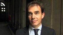 L'interview de Sylvain Pontier, avocat des communes de Fos et Port-Saint-Louis.