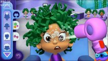 Games for Child videos for kids Bubble Guppies Full GAME Episodes bad haircut Nick Jr. #BRODIGAMES