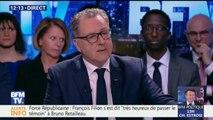 """""""Emmanuel Macron n'est pas le chef de La République en Marche, il en est le créateur"""", déclare Richard Ferrand"""