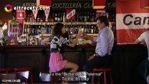 Flor and Jazmín ONLY Part 105 (English subtitles)