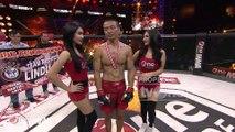 One Pride MMA - Pantoko vs Risky Albert