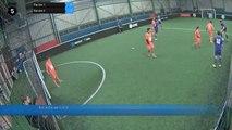 Equipe 1 Vs Equipe 2 - 18/11/17 18:58 - Loisir Bezons (LeFive) - Bezons (LeFive) Soccer Park