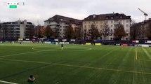Breitenrain 1:1 La Chaux de Fonds  ( Swiss 1. Liga Promotion. 18 November 2017)