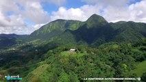 La Martinique au patrimoine mondial ? - Positive Outre-mer (20/11/2017)
