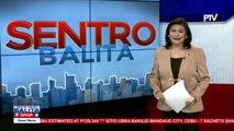 AFP, suportado ang plano ni Pangulong Duterte na ideklarang terrorist group ang NPA