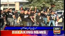 Fixit activists demand release of arrested campaigners