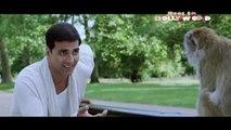 Akshay Kumar Fight With Monkey Funny Status Whatsapp
