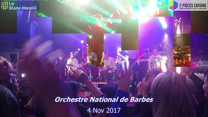 ONB 4 Nov 2017