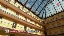 Aisne : le Familistère de Guise, véritable palais social