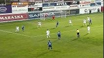 NK Široki Brijeg - NK GOŠK / Dva gola