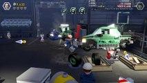 JURASSIC PARK: THE LOST WORLD | LEGO Jurassic World - Part 7