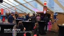 Festival des bières de Noël à Verviers