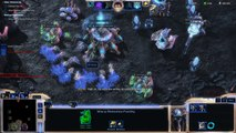 Starcraft 2  Legacy of the Void (Epilogue) - Into The Void 01 - Into The Void
