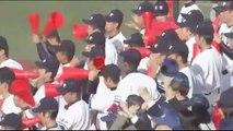【高校野球 明治神宮大会】日大三(東京)VS日本航空石川(石�