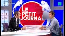 """Les plus gros clashs de Hugo Clément dans """"Le Petit Journal"""" et """"Quotidien"""""""
