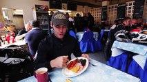 Isle of Man TT / Ducati Multistrada / MotoGeo Adventures