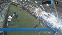 Equipe 1 Vs Equipe 2 - 19/11/17 16:16 - Loisir Créteil (LeFive) - Créteil (LeFive) Soccer Park
