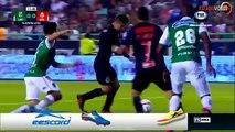 Leon vs Chivas 0-2 2017 GOLES y RESUMEN COMPLETO Jornada 17 Apertura 2017 Liga MX