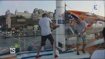 Transat Jacques-Vabre : Jean-Pierre Dick bat le record de victoires
