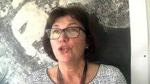 Marie Claude Dhô Fiandino, responsable mission développement durable Ouest Provence