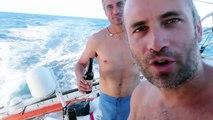 TJV - Newrest - Brioche Pasquier - Fabrice Amedeo et Giancarlo Pedote - 19/11/17