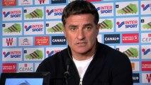 Michel et la préparation du Clasico face au PSG