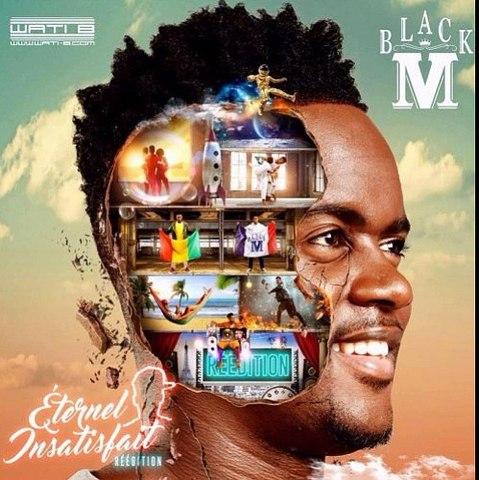 Black m c est tout moi audio book
