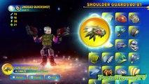 Skylanders RE-maginators - Creating Marvels DEADPOOL in Skylanders Imaginators!