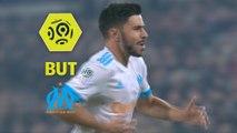 But Morgan SANSON (90ème +4) / Girondins de Bordeaux - Olympique de Marseille - (1-1) - (GdB-OM) / 2017-18