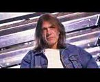 Malcolm Young Dead at 64 -- Malcolm Young, ACDC Guitarist and Co-Founder Malcolm Young Death -- RIP