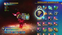 Skylanders Imaginators - Gameplay Walkthrough - Part 30 - First New Creation!