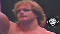 Chris Benoit, Rayo de Jalisco Jr. & Vampiro Canadiense vs Negro Casas, Pierroth Jr. & Mano Negra |  CMLL 1994