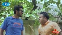 Bangla Natok -Khan Shaheber Chikungunya - Eid Drama 2018 ft. Tariq Anam & Mishu
