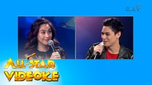 All-Star Videoke​: Migo Adecer, nasindak kay Empress Schuck  | Episode 12
