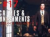Jeux vidéos Clermont-Ferrand sylvaindu63 -  enquête 6 presque fini épisode 017
