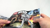 LEGO Star Wars: Rogue One AT-ST Walker 75153 - Lets Build!